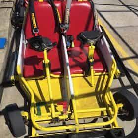 Pensacola Beach Go Kart Experience From Premier Adventure Park