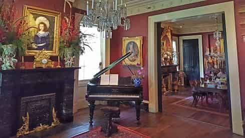 Houmas House Plantation Admission & Guided Tour With Transportation From New Orleans