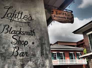 Saints & Sinners: Dirty Little French Quarter History Tour