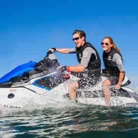 Miramar Beach (South Walton) Waverunner/Jet Ski Rentals