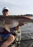 Destin Guided Kayak Fishing Charter