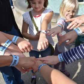 New Orleans Kids and Family Walking Tour with Lucky Bean Tours