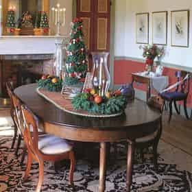 Houmas House & Laura Plantation Combo Admissions & Guided Tours with Optional Lunch
