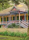 Houmas House & Laura Plantation Combo Admission with Guided Tours