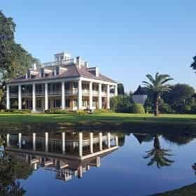 Houmas House Plantation & Gardens Admission & Guided Tour