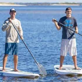 Orange Beach Paddleboard Rentals by Happy Harbors