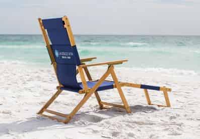 30A Beach Chair and Umbrella Rentals