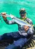 30A Private Kayak Fishing Charter