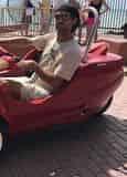 Pensacola Beach Scoot Coupe Rentals
