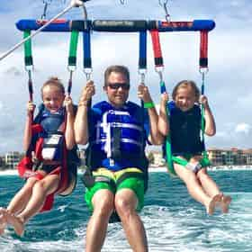 South Walton (30A Area) Parasailing Adventure