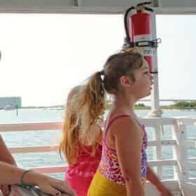 Caribe Cruiser Dolphin Tours Orange Beach