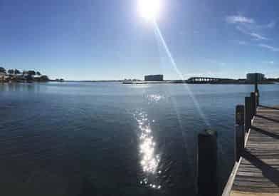 Happy Harbors Orange Beach Kayak & Paddleboard Rentals - Half Day