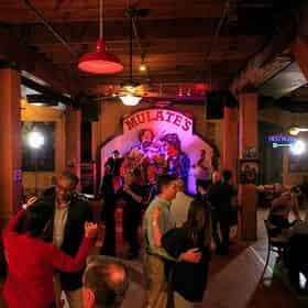 The Original Cajun Restaurant & Music Experience At Mulate's