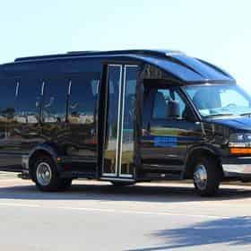 First Class Destin/Fort Walton Beach Airport Transfer