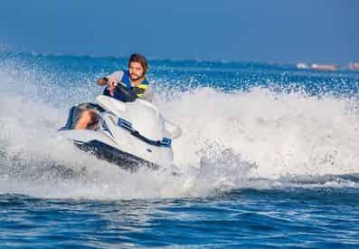 Pensacola Beach Jet Ski Rentals