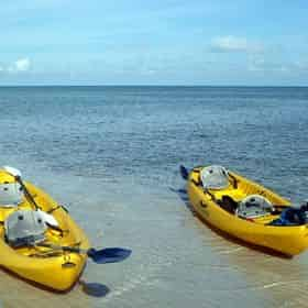 Kayak and Paddle Board Rentals - Hourly