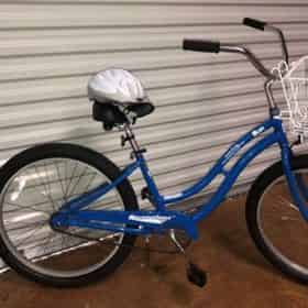 Beach Cruiser Bicycle Rentals by Pedal Pushers