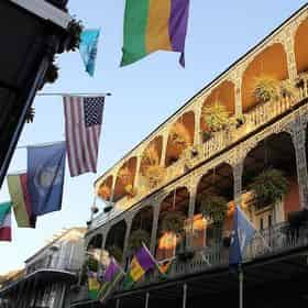 3 Hour New Orleans City & Katrina Tour By Louisiana Tour Company