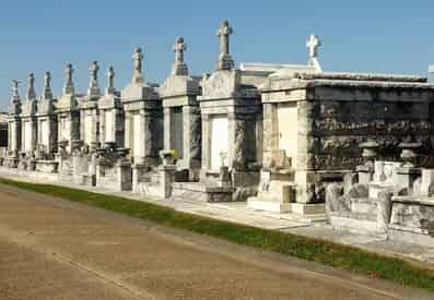 3 Hour New Orleans City & Katrina Tour By Louisiana Tour Company