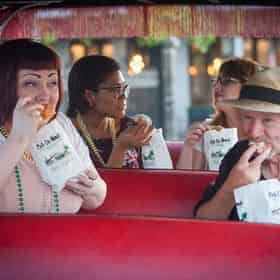 Private Carriage Tour of the French Quarter