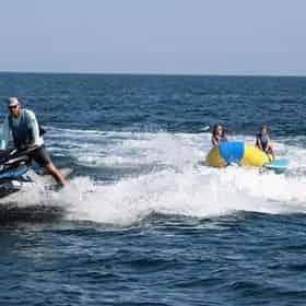 Fort Walton Beach Banana Boat Rides