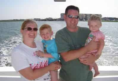 Sea Screamer Dolphin Cruise Myrtle Beach