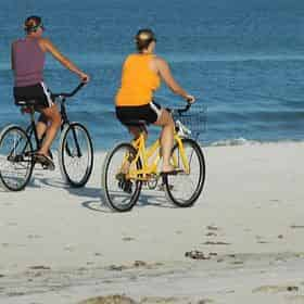 Pensacola Beach Bicycle Rentals from Premier Adventure Park