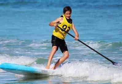 Pedal Pushers Stand Up Paddleboard Rentals With Delivery