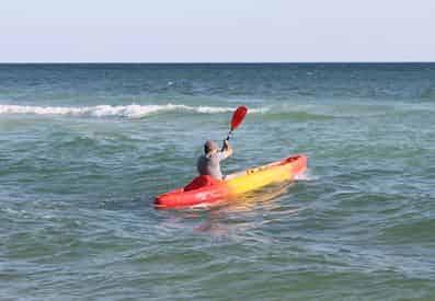 Panama City Beach Kayak Rentals