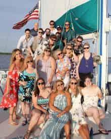 Orange Beach Private Sailing Tour