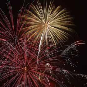 Catamaran Fireworks Cruise