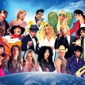 Legends In Concert Myrtle Beach - Special Ticket Offer