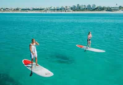 30A Paddleboard Camp with Rent Gear Here