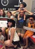 Prison Break Escape Room with Escape Lots of Locks