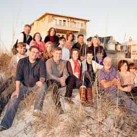 Blue Room Photography Family & Beach Portraiture