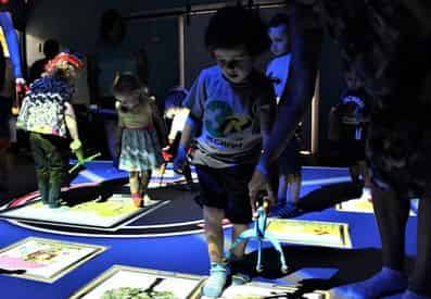 Emerald Coast Science Center Museum Admission Tickets