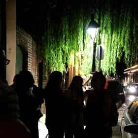 Specters & Secrets Walking Ghost Tour