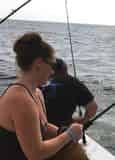 Half Day Fishing Excursion with Little River Fleet