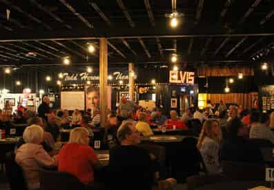 Todd Herendeen's Special Musical Event Dinner Show