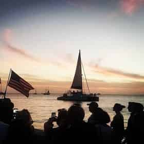 Sunset Snorkel Sail with Open Bar and Live Music