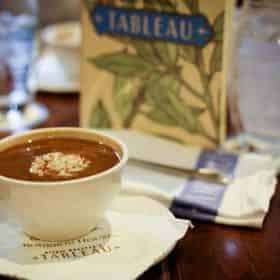 Doctor Gumbo's New Orleans Food History & Tasting Tour