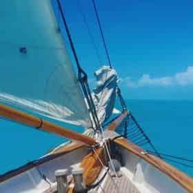 Day Sail Aboard Schooner America 2.0