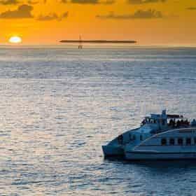 Key West Sunset Dinner Cruise