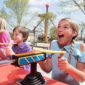 The Park at OWA Admission Tickets
