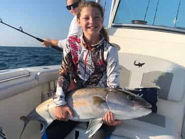 Private Offshore Fishing Charters by Blue Water Charters