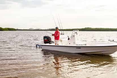Inshore Fishing Charters by Ebb & Flow Charters