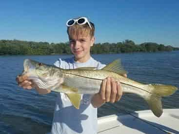 Private Fishing Charters by Finesse One Charters