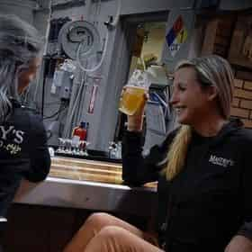 St. Pete Craft Beer Tasting With Mastry's Brewing