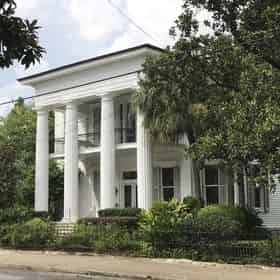 New Orleans VIP City and Cemetery Tour