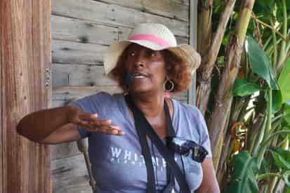 Whitney Plantation Tour & Slavery Memorial with Transportation from The French Quarter